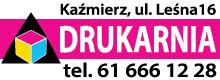 DRUKARNIA KAŹMIERZ